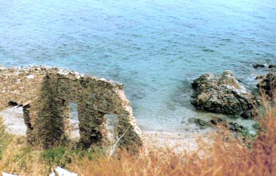 Lesbos-Plomari
